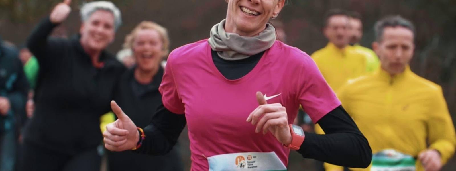 NN Egmond Half Marathon