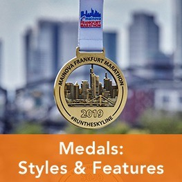 Medals: Styles & Features