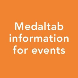 Information for events