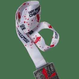 Full colour ribbon Bart Brentjens Challenge