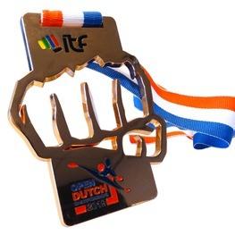 ITF medal
