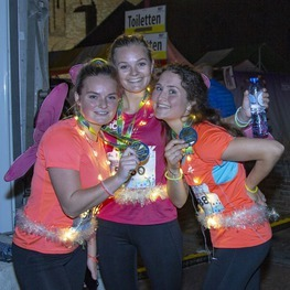 Kustmarathon Zeeland Night Run